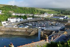 Porthleven is a beautiful village on the southwest coast of Cornwall, almost in the middle of Mounts Bay. Although it's seen a lot of development over the past 40 years the original village remains basically intact and is a great place to wile away some leisure time.