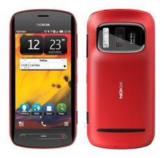 Nokia 808 PureView Specs & Review