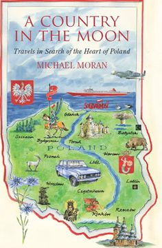 This book made me fall in love with Poland