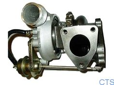 Toyota Turbo . Turbocharger Model : N/A , Part No: 17201-0L030 , OEM No: 172010L030 . Fit for Toyota Hilux .