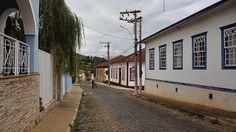 Campanha - MG, Brasil