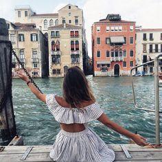 #Venice #italy #grandcanal @collagevintage #sara #travel #citybreak
