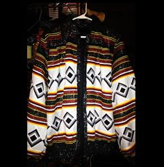 Seminole jacket