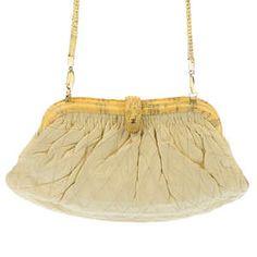 LOT:1176 | CHANEL - a vintage handbag