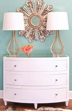 chest - color - white - gold accents