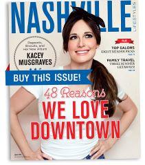 Taylor Swift's Nashville Favorites - Nashville Lifestyles