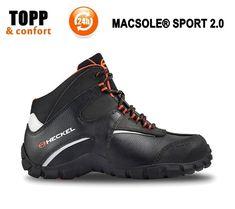 Oferta sezon bocanci de protectie Heckel MacJump S3 HRO Jordans Sneakers, Air Jordans, Sport 2, Shoes, Fashion, Moda, Zapatos, Shoes Outlet, Fashion Styles