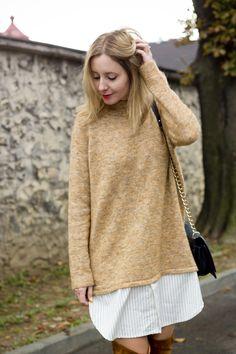 img_2718-copy2 Turtle Neck, My Style, Sweaters, Fashion, Moda, Fashion Styles, Sweater, Fashion Illustrations, Sweatshirts