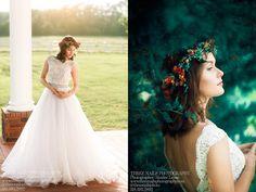 mary kate mceacharn wedding dress