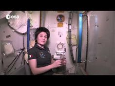 How To: Use The International Space Station's Bathroom | Geekologie