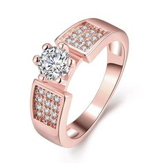 Plated The One and Only Wedding Ring, Women's