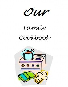 Family Reunion Ideas | Have everyone bring their own family's favorite recipes on index cards. Have included on the back who originated the dish and when it was mostly served - such as a Sunday noon meal. Those recipes and the family information can be put together for a wonderful #cookbook. This same idea can be made into a digital form and very easily sent to everyone via email. Here are more ideas for your #reunion or family gathering.  #memories #familyhistory #familytree #genealogy