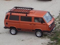 das mule vw vanagon syncro dream garage pinterest vw vanagon volkswagen and offroad. Black Bedroom Furniture Sets. Home Design Ideas
