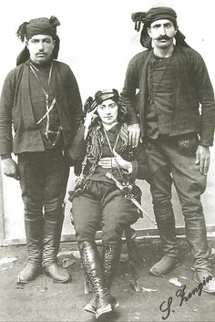 One of the Turkish War of Independence Female Heroes Fatma the Black Ankara x Turkish War Of Independence, Independence War, Female Hero, Female Soldier, Historical Maps, Historical Pictures, Istanbul, Turkish Soldiers, Love