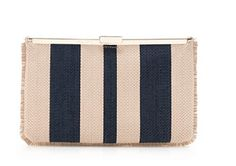 Summer Mini: J.Crew Clutch / Garance Doré