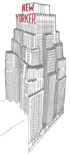 Downtown Doodler: A Brief History of the New Yorker Hotel in Midtown... Wyndham's New Yorker Hotel in midtown New York City went from being a celebrity hotspot to church housing, and is now a destination for 'business travelers.'
