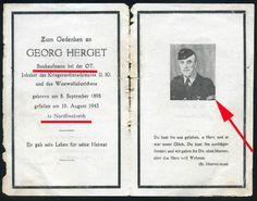 orig WK2 STERBEBILD - DEATH CARD - Org.Todt - Nord Frankreich 1943 Saint Nazaire