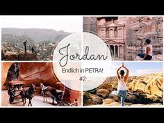 Abenteuerurlaub in Jordanien: Petra, Dana & Wadi Rum
