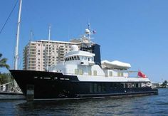 Expedition Yachts... - Page 2 - YachtForums.Com