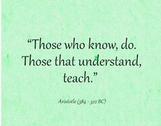 Those who know, do...  #inspiration #motivation #wisdom #quote #quotes #life