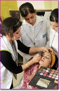 Esthetician universities classes