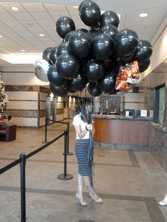Www Palmbeachballoons Com Helium Balloon Decorations In