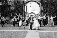 Castle of Cavernago - Marriage in Bergamo www.photograficamangili.it #photograficamangili #weddingphotographer #wedding #weddingbergamo #castellodicavernago #sposa #fotografomatrimonio #amici