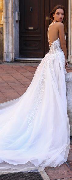 Katherine Joyce Wedding Dresses 2018 – Ma Cherie collection   Deer Pearl Flowers / http://www.deerpearlflowers.com/katherine-joyce-wedding-dresses-2018/