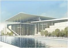 Αποτέλεσμα εικόνας για renzo piano athens niarchos cultural center