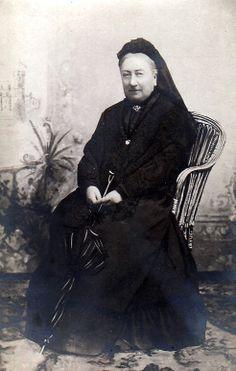 Princess Alexandrine Luise Amalie Friederike Elisabeth Sophie of Baden 6.XII.1820 – 20.XII.1904  She was the eldest child of Grand Duke Leopold of Baden  and his wife Princess Sophie of Sweden  Wife of Duke Ernst II of Saxe-Coburg und Gotha