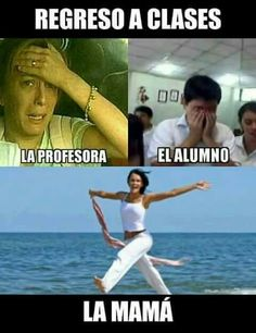 Are you searching for the funniest memes de regreso a clases para mamas right now? Check out the top 24 funny memes de regreso a clases para mamas below. Spanish Jokes, Funny Spanish Memes, Funny Jokes, 9gag Funny, Michaela, Northwestern University, Animal Jokes, Hilarious Animals, Funny Animal