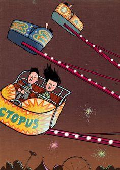 88 Best Illustrations ~ Little Children images  dd8fdf6292e0c