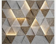 Wall Panel 7 wood panel wall decor, formats include MAX, OBJ, FBX, ready for animation and other projects Feature Wall Design, Wall Panel Design, Stone Cladding, Wall Cladding, 3d Wall Painting, Wooden Wall Panels, 3d Wall Panels, Accent Wall Bedroom, Coffee Shop Design