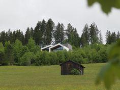 Gallery of Mountain-View House / SoNo arhitekti - 9