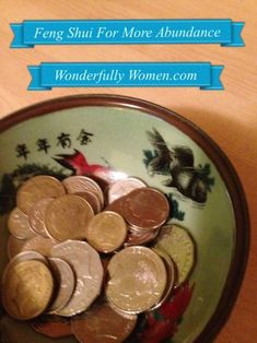 Improve Your Money Energy With Feng Shui If you would like to see your abundance and prosperity grow in 2014, why not use a little Feng Shui to help you on your way. Feng Shui is all about the energy of your home and how it affects those that live in it. Without getting tooooo …