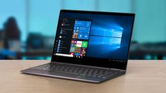 Explore the latest Windows computers. Speed, battery life, security, reliability – see what's powering the newest Windows PCs. Windows Xp, Linux, Pc Lenovo, Microsoft, Pc Hp, Disco Duro, Pulsar, Computer Technology, Multimedia