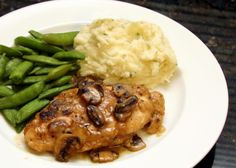 Make This Top Rated Classic Chicken Marsala