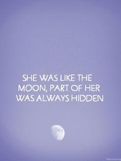 MOON #quote
