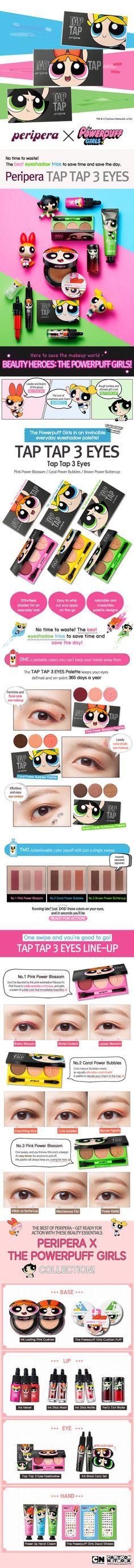 PeriPera,Makeup,Makeup Eye,Eye Shadow,NewArrival-20171,,