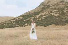 Caroline Campion Couture New Zealand Lene Photography