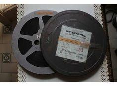 """Film 16 m/m """"Arcobaleno Elettronico"""" - Sampaolo Film - Catania"""