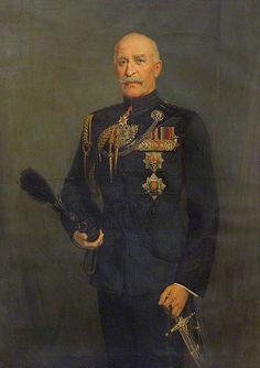 HRH Duke of Connaught