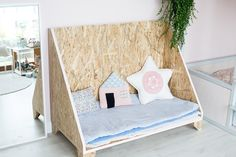 A Creative and Playful Gir'ls Room - Petit & Small