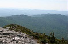 Vue sommet, Jay Peak, Vermont, USA, Juin 2016 Jay Peak, Vermont, Usa, Nature, Travel, Mountains, Naturaleza, Viajes, Trips