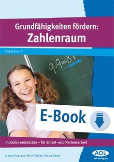 Grundfähigkeiten fördern: Zahlenraum | unterrichtsmaterialien24.de