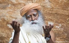 Mystic Quote - Sadhguru (25-04-2016) The biggest barrier that human beings face in touching, experiencing, and knowing the Divine is unwillingness to transcend logic.
