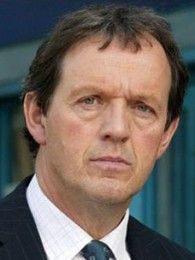 Kevin Whately, Inspector Lewis