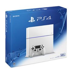 For Sale: PS4 White Console 2 Controller for $150