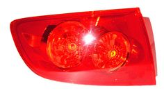 2004-2006 Mazda Mazda 3 Tail Lamp Assembly LH W/ Standard Type Bumper Mazda 3 Sedan 04-06