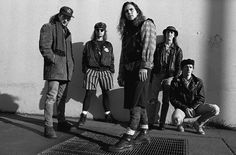 """BLITZ – """"Ten"""", dos Pearl Jam, completa hoje 25 anos. Aqui estão 10 coisas que…"""